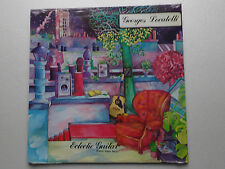 Georges LOCATELLI Eclectic guitar FRENCH fusion LP MUSICA - TOTAL ISSUE - SEALED