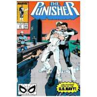 Punisher (1987 series) #27 in Very Fine + condition. Marvel comics [*gg]