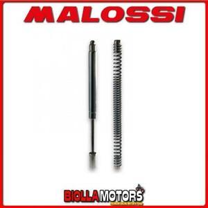 468017 KIT AMMORTIZZATORI FORCELLA MALOSSI RS1+1/A PIAGGIO ZIP FAST RIDER 50 2T