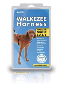 Company Of Animals Walkezee Dog Harness Training Aid X SMALL X LARGE