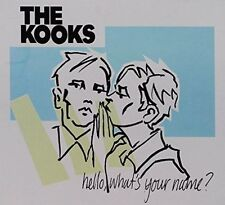 Hello, What's Your Name? by The Kooks (CD, Dec-2015, Lonely Cat)