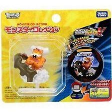 Limited Edition Pokemon B&W Figure with Battle Disc M-045 - Landlos/Landorus