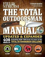 The Total Outdoorsman Manual (10th Anniversary Edition) by T. Edward Nickens (20