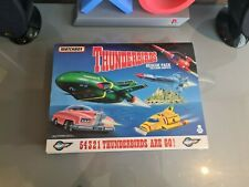 More details for 1992 matchbox thunderbirds rescue pack brand new / sealed