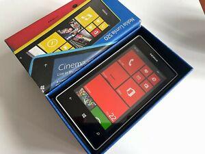 Nokia Lumia 520 - 8GB - Black (Vodafone) Smartphone BOXED GRADE A