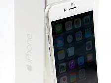 iPhone 6 64GB ORIGINAL con GARANTIA en caja Sellada PLATA I Nuevo (otro)  Libre