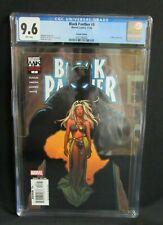 Black Panther #8 (2005)  Frank Cho Variant CGC 9.6 R485