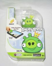 King Pig with Angry Birds Magic Apptivity - Works with iPad  SEALED