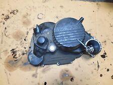 kawasaki klf220 bayou 220 engine clutch cover case KLF250 250 2001 2002 2000 99