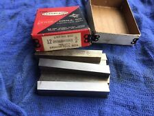 Cleveland Mo Max Cobalt 38 Square Lathe Cutting Tool Bits This Sale For One