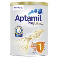 Aptamil-Profutura Stage 1 Infant Formula 0-6 Months 900g