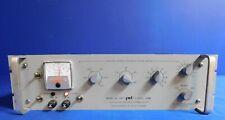 Power Designs Hv 1547 High Voltage Regulated Dc Power Supply 1 3000 V Untested