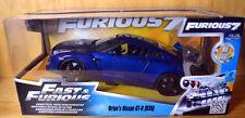 1:24 Jada Fast & Furious Nissan Skyline GT-R R35 - NEW/Sealed MIB VHTF