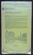 aa route map in Transportation Collectables   eBay
