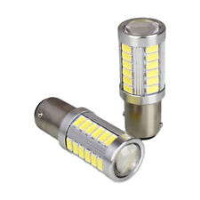 1pcs BA15S P21W 1156 1157 5630 33SMD LED Car Backup Reverse Head Light Bulb