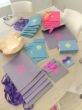 Tory Burch Gift Boxes, Bags and Stationary