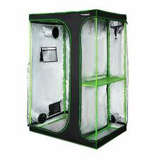 "VIVOSUN 48""x36""x72"" Mylar Reflective Grow Tent Room for Hydroponic Box Indoor"