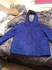 Xxl Blue Mens Timberland Jacket