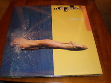 Men At Work LP Two Hearts SEALED