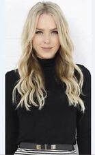 Rayon Turtleneck Regular Size Tops & Blouses for Women