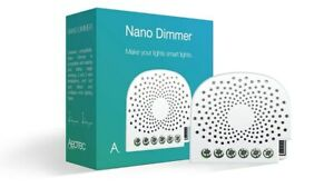Aeotec Nano Dimmer (ZW111) - Home Automation Z-Wave(AU Frequency)