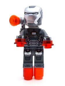 Lego ® War Machine 76006 Iron Man 3 Super Hero Minifigure Figure