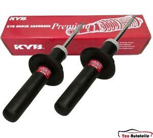 2x KAYABA Stoßdämpfer vorne für AUDI A4 8K2 A5 Cabriolet 8F7 Sportback 8TA
