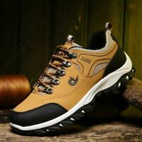 Men's Outdoor Casual Sports Climbing Hiking Sneakers Slip Resistant new Fashion