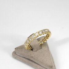 Wert 4020 € Brillant Memory Ring (2,00 Carat) in 750er 18 K Gelbgold Größe 58