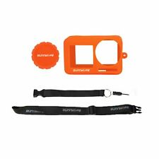 Sunnylife Silicone Protective Case Strap for DJI OSMO Action Camera Accessories