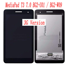 DISPLAY LCD TOUCH SCREEN RICAMBIO HUAWEI MEDIAPAD T3 3G VERSION BG2-U01 BG2-U03