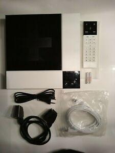 Terminal Samsung Decodeur Canal Plus Canalsat Le Cube G5 WIFI SAT