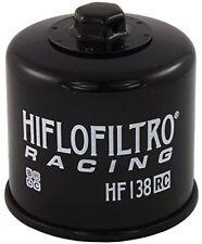 Filtri dell'olio Hiflofiltro Per RC per moto