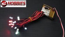 RC4WD SUPER BRIGHT SCALE LIGHT SYSTEM 2 # Z-E0019