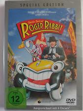 Falsches Spiel mit Roger Rabbit - Special Zeichentick Gaudi, Spielberg, Hoskins