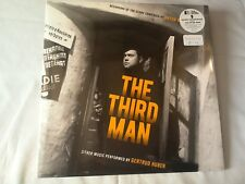 The Third Man Film Soundtrack Brand New Vinyl LP Record Ltd Edition 149 of 500