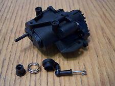 Traxxas TRX-4 Crawler Hi Low Speed Transmission w/ Shift Linkage Gearbox Tranny