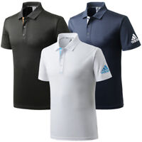 Adidas T-shirts/Pigue polo shirts II/Men's Polo T-shirts/ADITS332
