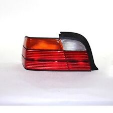 Left Side Tail Light Assembly For 1992-1999 BMW 3 Series Convertible/Coupe