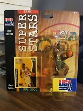 Steve Smith 2000 Team USA Limited Edition Starting L:ineup Super Stars