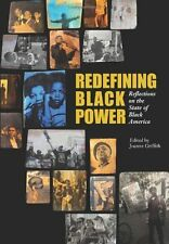 Redefining Black Power: Reflections on the State of Black America (City Lights O