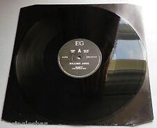 "Killing Joke - Sanity UK EG 1986 Promotional 12"" Single"