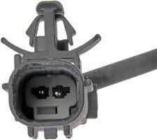 ABS Wheel Speed Sensor fits 2008-2014 Toyota Highlander  DORMAN OE SOLUTIONS