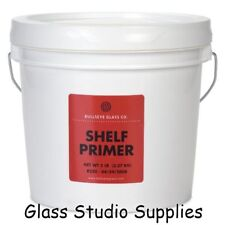 Bullseye Shelf Primer - Kiln Fusing / Fused Glass 450g Bag (SPR01)