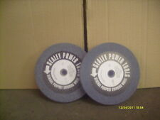 Set of 6 inchx19mmx12mm General Purpose Grinding Wheels **FREE UK DELIVERY**