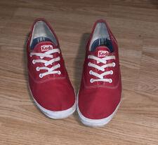 keds size 10 women shoes