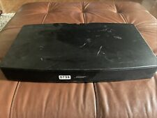 Bose Solo TV Sound System Black 410376 REMOTE IS NOT INCLUDED