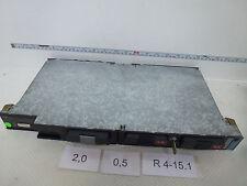 Telemecanique tsx p8730, v:3.6 processeur pour tsx 87-30 + rac 80 + rpm 32 16