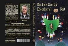 One Flew Over The Kookaburra's Nest Kevin Moylan Psychiatric Abuse Tasmania PB