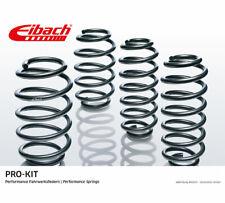 Eibach Federn für Peugeot 307 CC 30/30 Pro-Kit Sportfedern mit TÜV-Gutachten